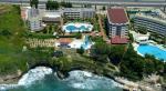 Holidays at Aska Bayview Resort Hotel in Incekum, Antalya Region