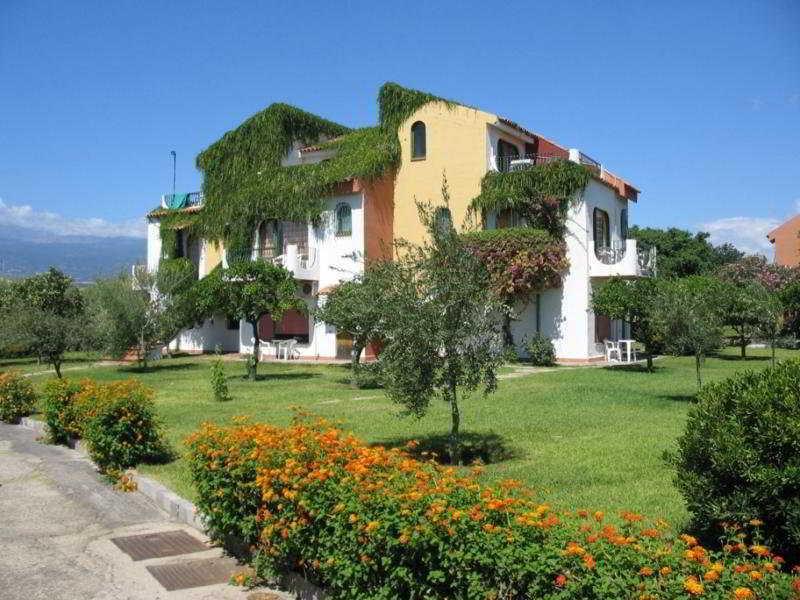 Holidays at Holiday Club Naxos Hotel in Giardini Naxos, Sicily
