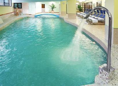 Holidays at Sporting Baia Hotel in Giardini Naxos, Sicily