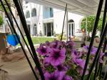 Holidays at Il Piccolo Giardino Hotel in Taormina, Sicily