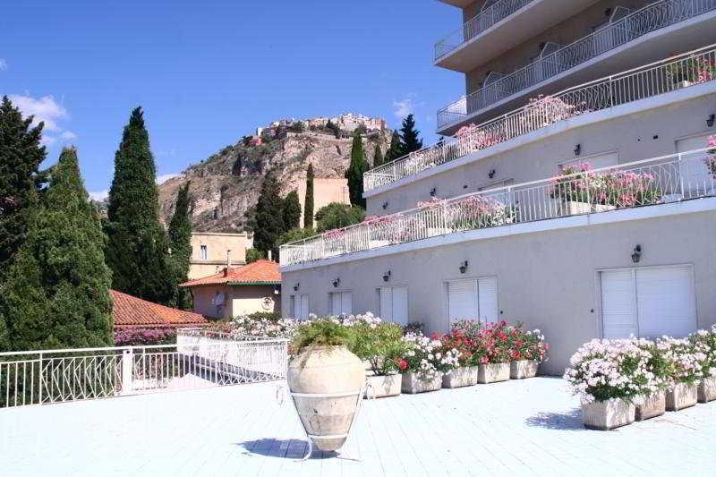 Holidays at Mediterranee Hotel in Taormina, Sicily