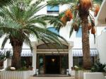 Holidays at Azzolini Hotel in Palermo, Sicily