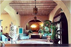 Baglio Conca D'oro Hotel
