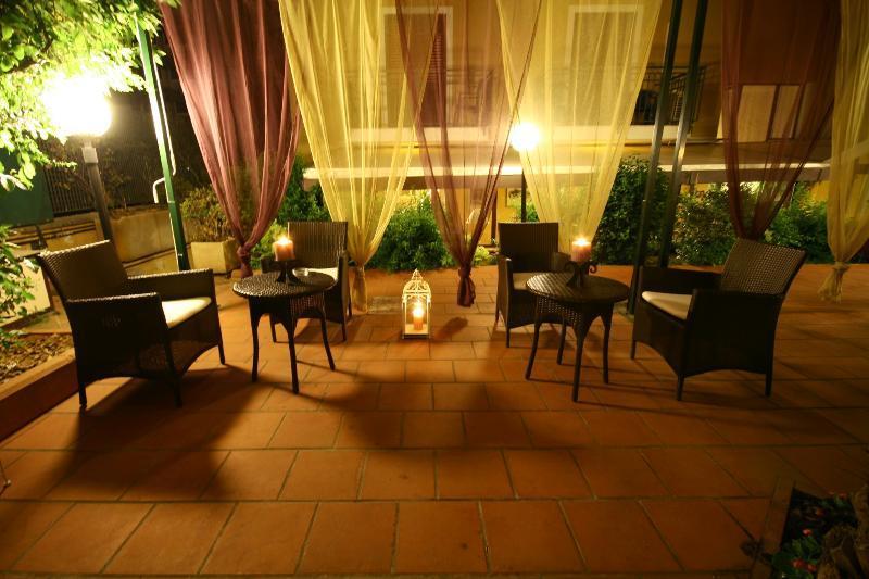 Casena Dei Colli Hotel
