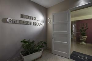 Holidays at Gallery House Hotel in Palermo, Sicily