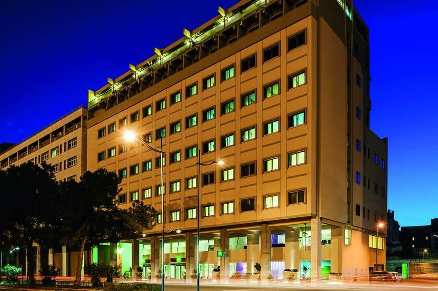 Holidays at Ibis Styles Palermo Hotel in Palermo, Sicily