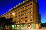 Ibis Styles Palermo Hotel Picture 0