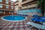 Holidays at Moremar Hotel in Lloret de Mar, Costa Brava