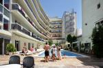 Holidays at Don Juan Center Hotel in Lloret de Mar, Costa Brava