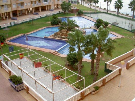 Holidays at Puerto Playa Hotel in La Manga, Costa Calida
