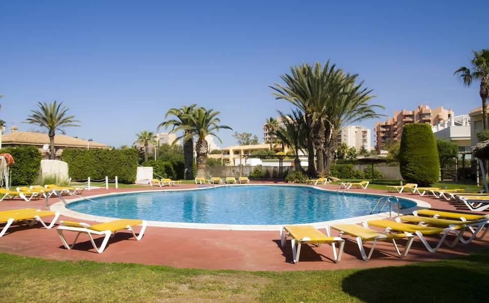 Holidays at Villas La Manga Aparthotel in La Manga, Costa Calida