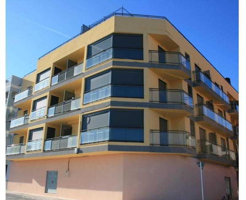 Holidays at Los Azahares Apartments in Peniscola, Costa del Azahar