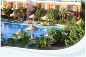 Cataract Sharm Resort Hotel