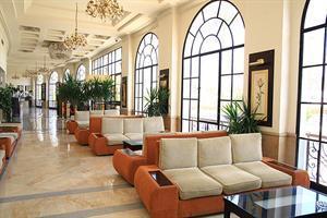Dessole Seti Sharm Palm Beach Resort Hotel