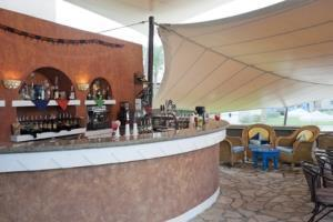 Crowne Plaza Sahara Oasis Port Ghalib Hotel
