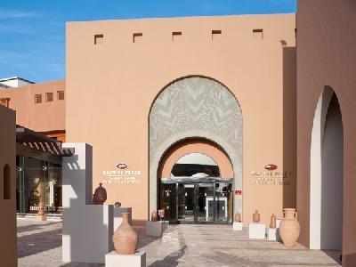 Holidays at Crowne Plaza Sahara Sands Port Ghalib Hotel in Marsa Alam, Egypt