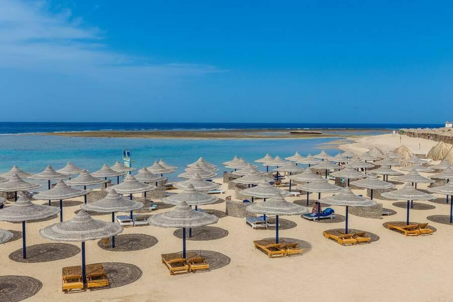 Holidays at Utopia Beach Resort Hotel in El Quseir, Egypt
