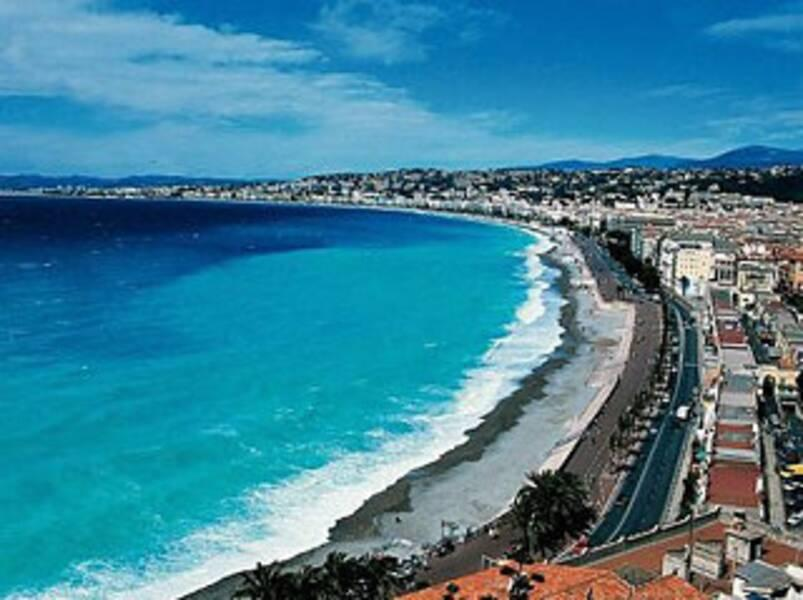 Holidays at Pierre and Vacances Residence Nice Palmiers in Nice, France