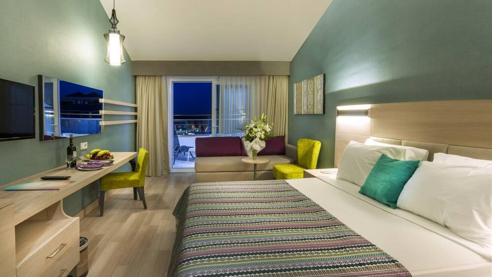 OUR HOTEL - Belek Beach Resort Hotel