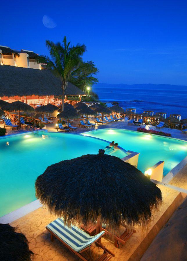 Holidays at Royal Suites Punta Mita by Palladium Hotel in Puerto Vallarta, Puerto Vallarta