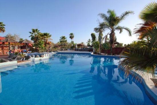 Holidays at Cay Beach Princess Hotel in Maspalomas, Gran Canaria