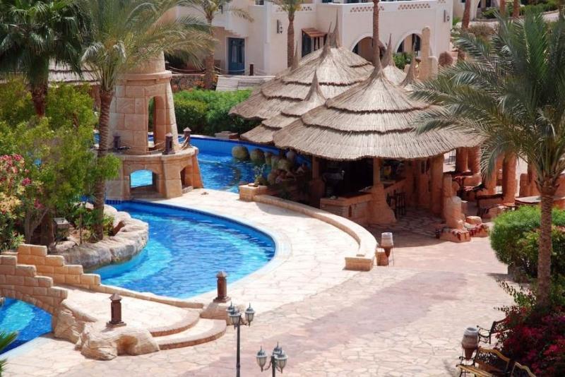 Holidays at Faraana Reef Resort in Om El Seid Hill, Sharm el Sheikh