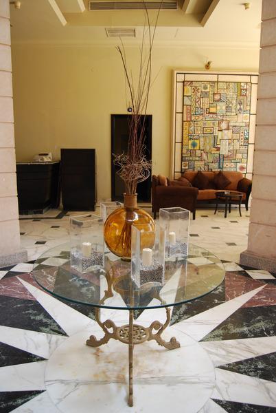 Holidays at Cataract Layalina Hotel in Naama Bay, Sharm el Sheikh