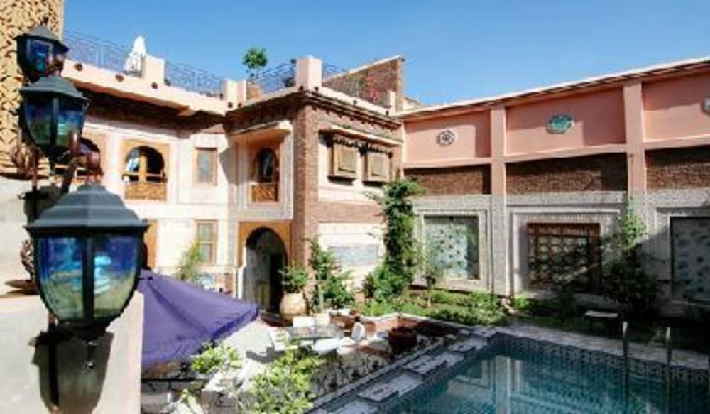 Hotel Riad Dubai Marrakech