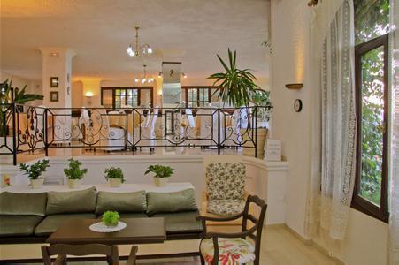 Bilder Hotel Bella Beach Kreta