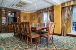 Radisson Blu Le Vendome Hotel Picture 10