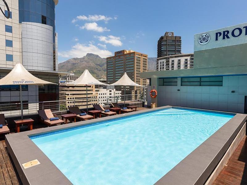 Holidays at Protea North Wharf Hotel in Cape Town, South Africa