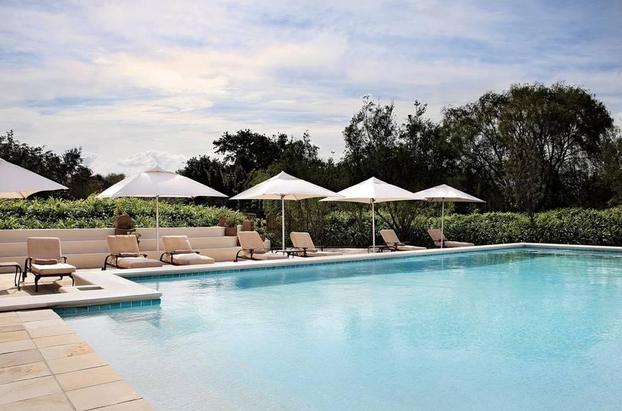 Holidays at Spier Hotel in Cape Town, South Africa