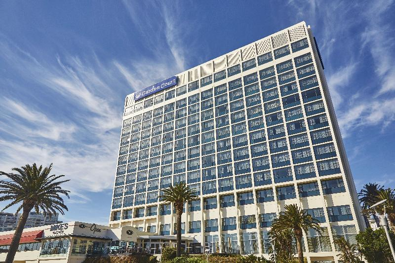 Holidays at Garden Court Kings Beach Hotel in Port Elizabeth, South Africa