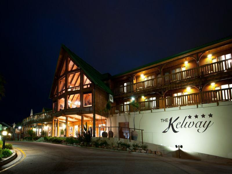 Holidays at Kelway Hotel Port Elizabeth in Port Elizabeth, South Africa