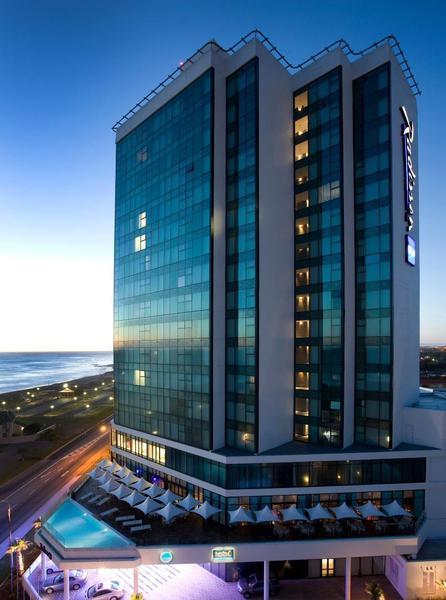 Holidays at Radisson Blu Hotel in Port Elizabeth, South Africa