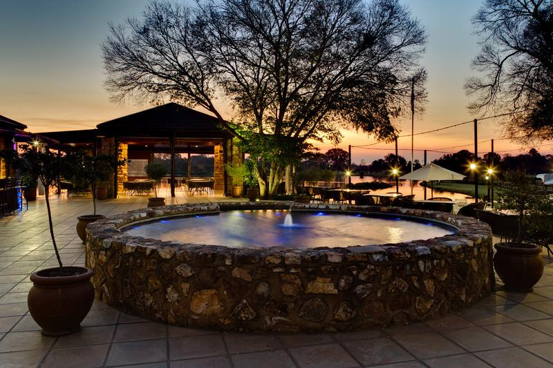 Holidays at Irene Country Lodge Hotel in Pretoria, South Africa