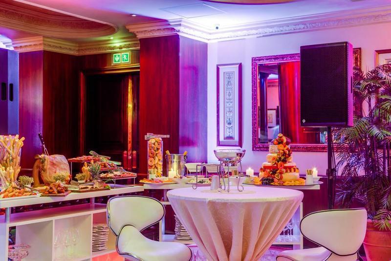 Hotel Protea Edward Durban
