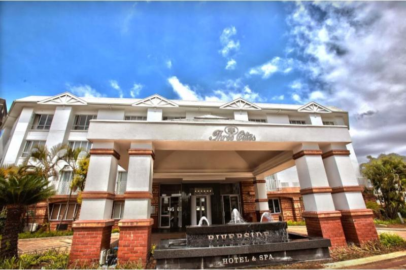 Holidays at Riverside Durban Hotel in Durban, South Africa