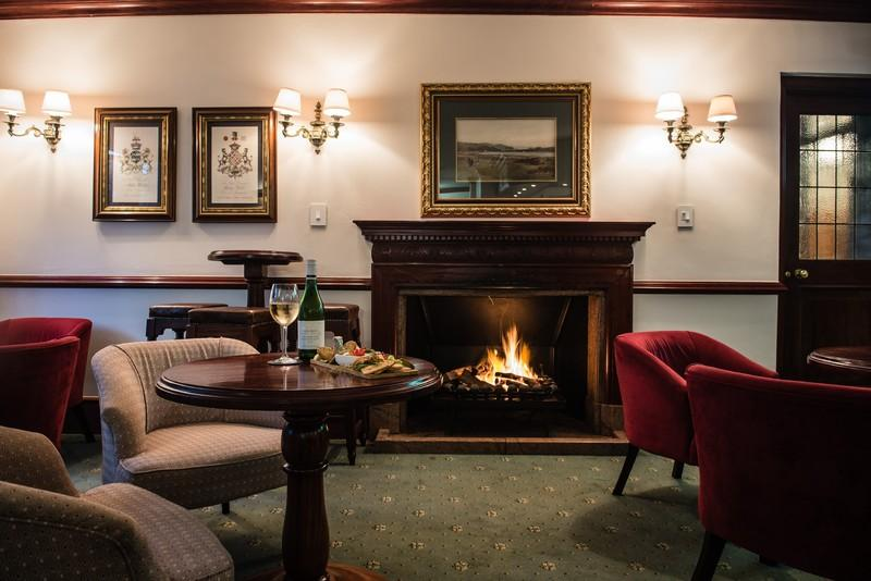 Selborne Hotel, Spa and Golf Estate
