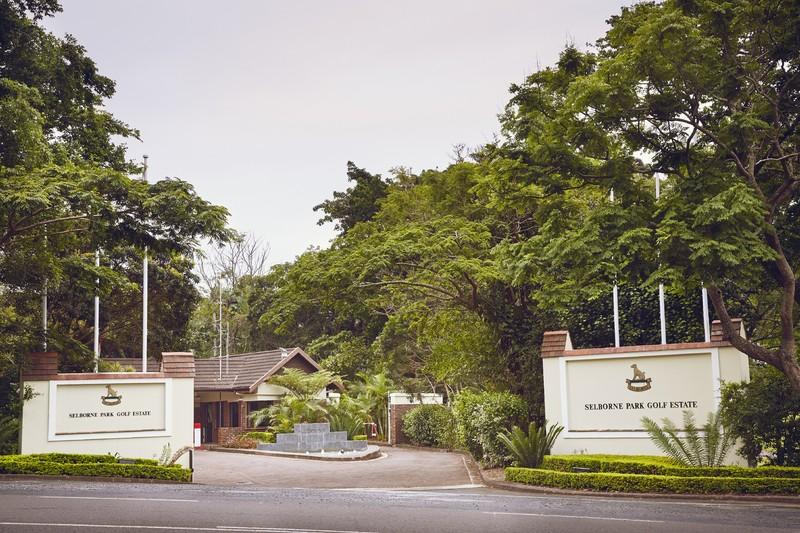 Holidays at Selborne Hotel in Durban, South Africa