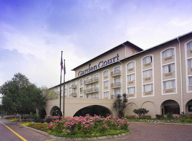 Holidays at Garden Court Or Tambo Hotel in Johannesburg, South Africa