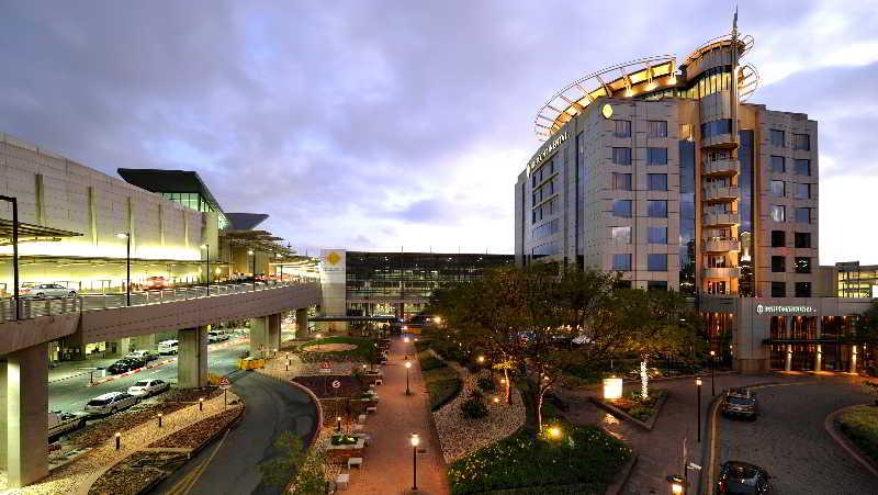 Holidays at Intercontinental Johannesburg OR Tambo Airport Hotel in Johannesburg, South Africa