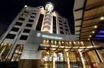 Intercontinental Johannesburg OR Tambo Airport Hotel Picture 149