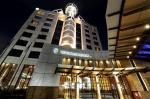 Intercontinental Johannesburg OR Tambo Airport Hotel Picture 11