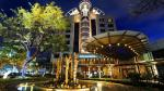 Intercontinental Johannesburg OR Tambo Airport Hotel Picture 12