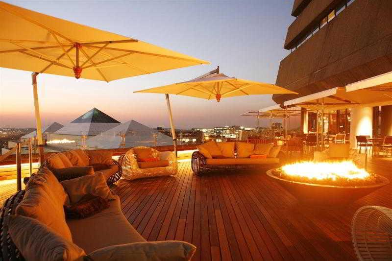 Sandton Sun Hotel Johannesburg South Africa Book