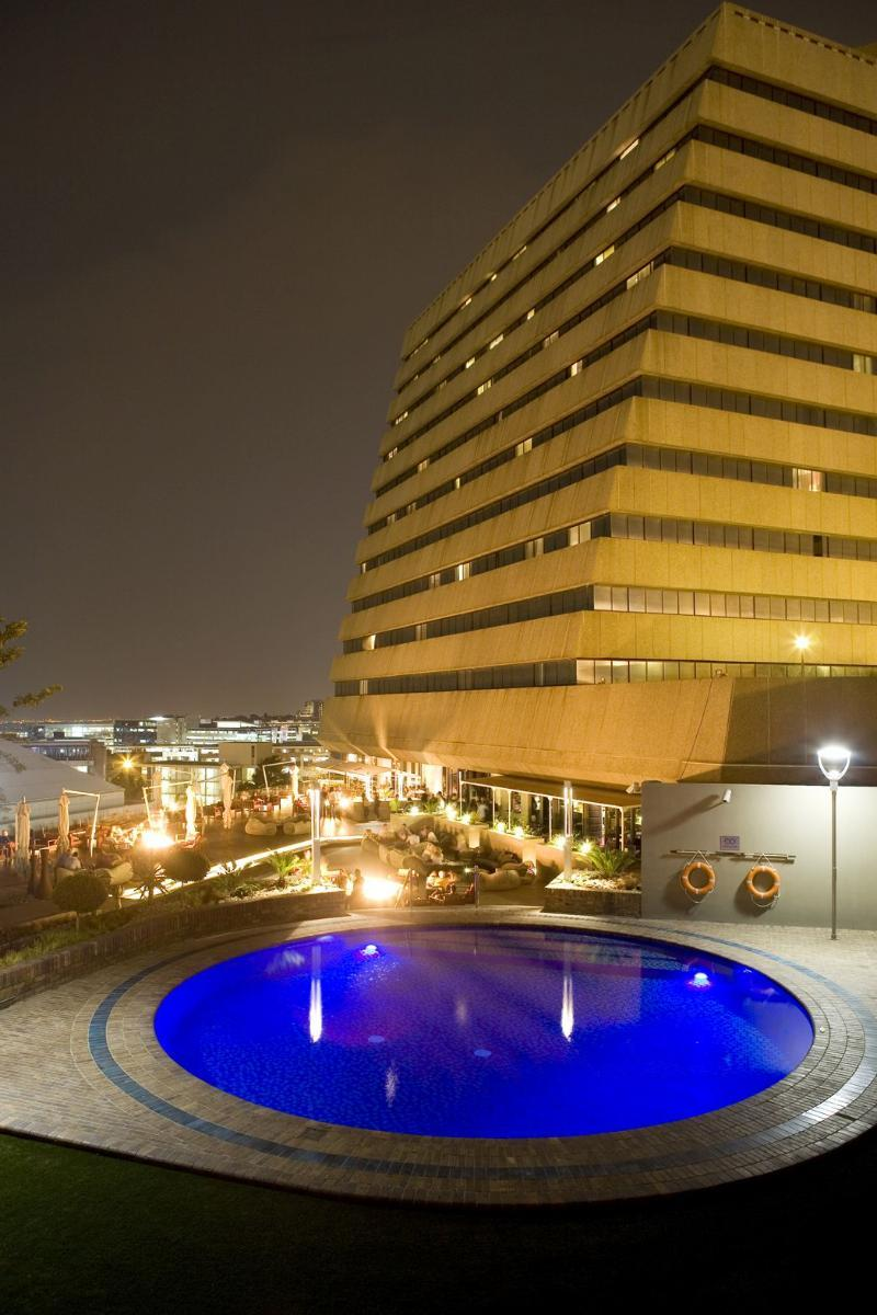 Holidays at Sandton Sun Hotel in Johannesburg, South Africa