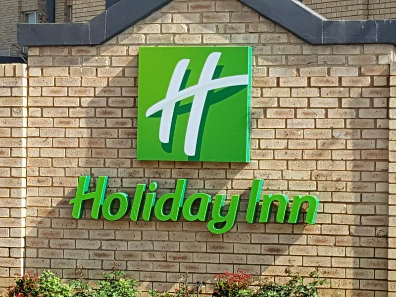Holidays at Holiday Inn Johannesburg Airport in Johannesburg, South Africa