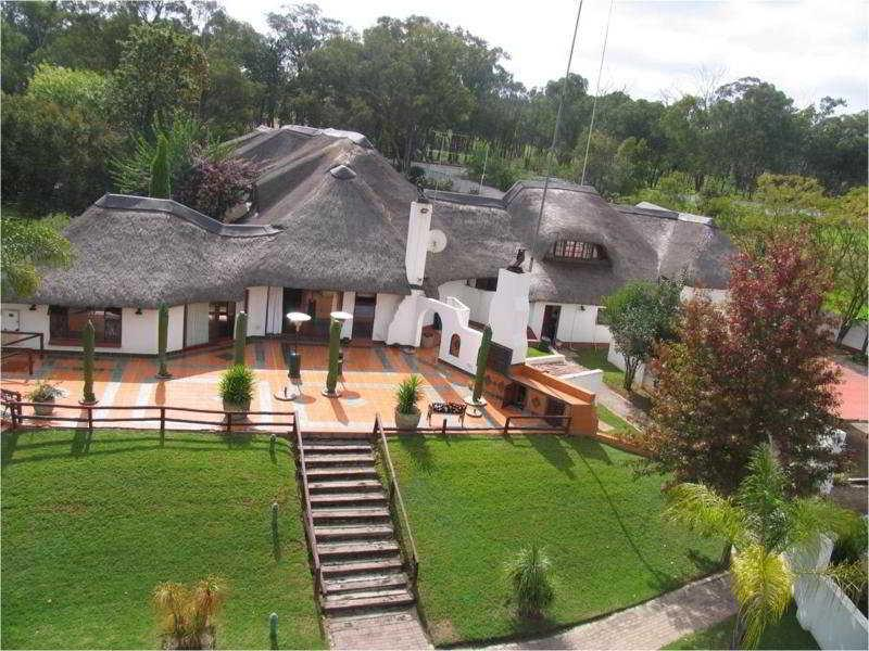Holidays at Zulu Nyala Country Manor Hotel in Johannesburg, South Africa