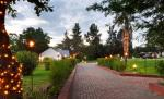 Zulu Nyala Country Manor Hotel Picture 2